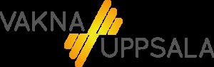 Vakna Uppsala logo med toning